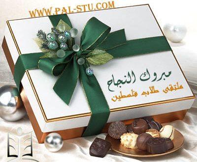 نتائج توجيهي فلسطين للعام 2020